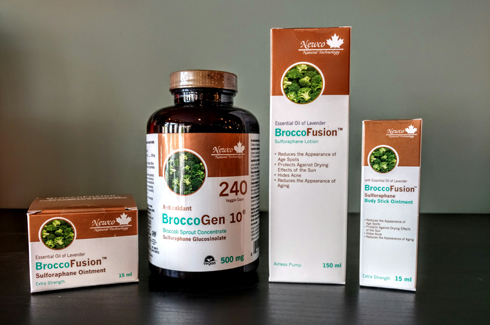 BrocoFusion Product photo